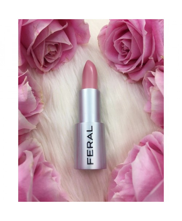 Feral Ultra Satin Lipstick - Rose by Goar