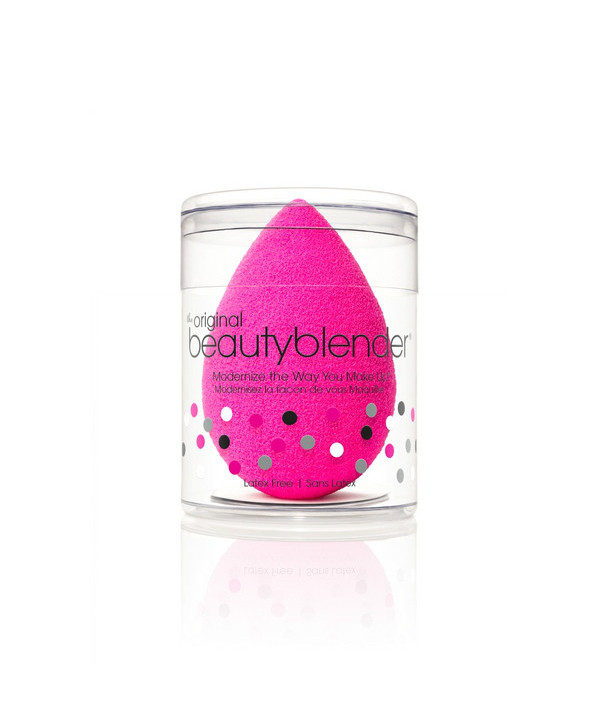 Beauty Blender the Original beautyblender single - Спонж розовый