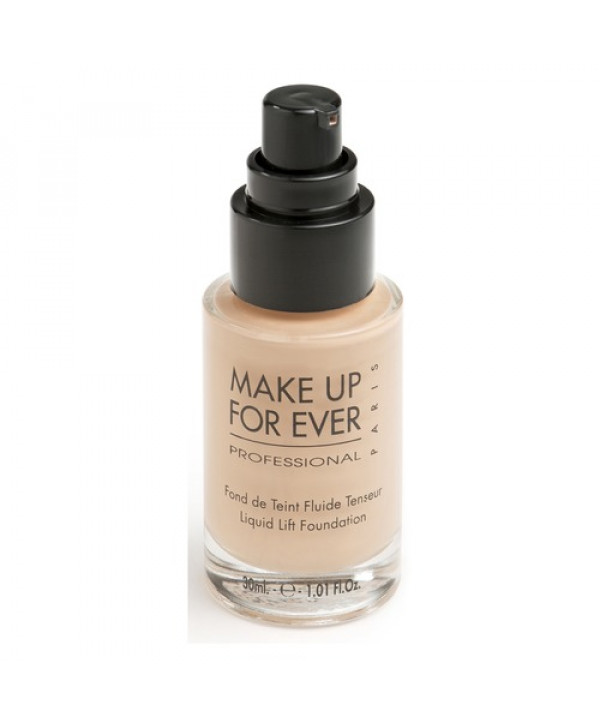 Make Up For Ever LIQUID LIFT FOUNDATION Тональное средство